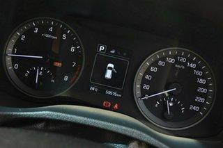 2016 Hyundai Tucson Active X 2WD SUV.