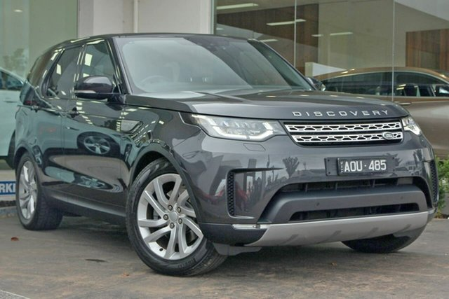 Used Land Rover Discovery SD4 HSE, Doncaster, 2017 Land Rover Discovery SD4 HSE Wagon
