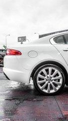 2012 Jaguar XF 2.2D Premium Luxury Sedan.