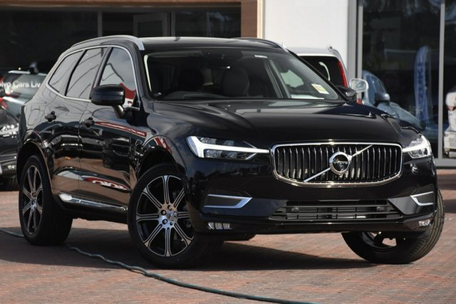 Discounted New Volvo XC60 T5 AWD Inscription, Warwick Farm, 2019 Volvo XC60 T5 AWD Inscription SUV
