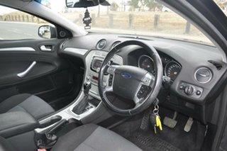 2007 Ford Mondeo TDCi Hatchback.