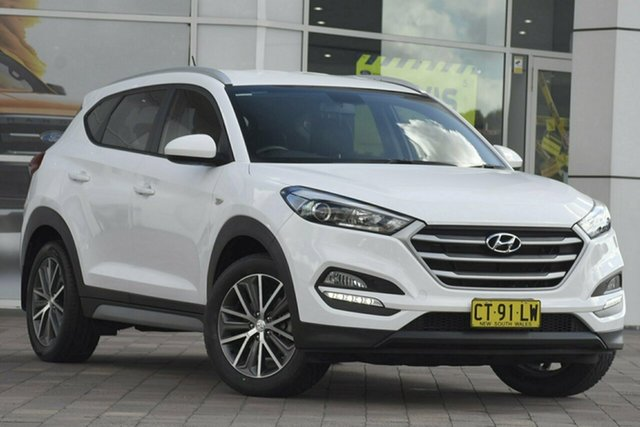 Discounted Used Hyundai Tucson Active X 2WD, Narellan, 2016 Hyundai Tucson Active X 2WD SUV