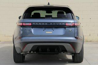 2019 Land Rover Range Rover Velar Wagon.