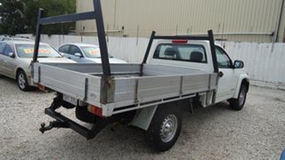 2009 Holden Colorado LX 4x2 Cab Chassis.