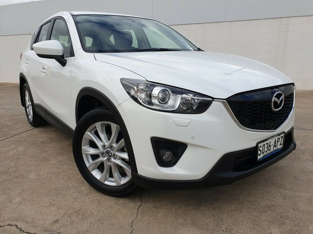 Used Mazda CX-5 Grand Touring SKYACTIV-Drive AWD, Cheltenham, 2012 Mazda CX-5 Grand Touring SKYACTIV-Drive AWD Wagon