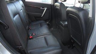 2014 Holden Captiva 7 AWD LTZ Wagon.
