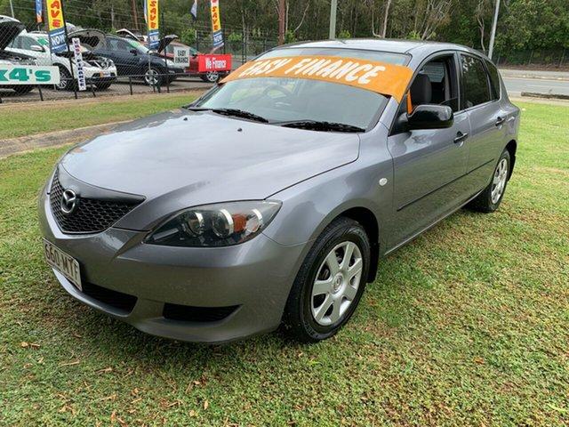 Used Mazda 3 Maxx, Clontarf, 2006 Mazda 3 Maxx Hatchback