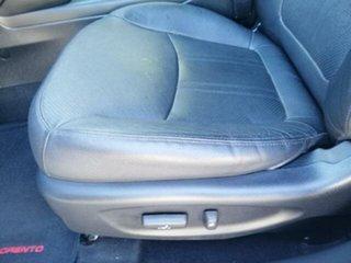 2014 Kia Sorento Platinum (4x4) Wagon.