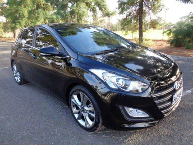 Used Hyundai i30 Premium, Nailsworth, 2015 Hyundai i30 Premium Hatchback
