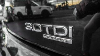 2007 Audi Q7 3.0 TDI Quattro Wagon.