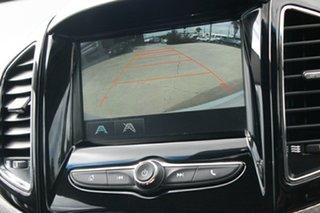 2016 Holden Captiva LTZ AWD Wagon.