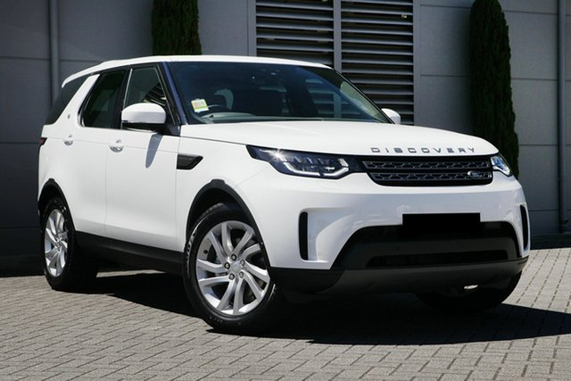 Demonstrator, Demo, Near New Land Rover Discovery SD6 SE, Cannington, 2019 Land Rover Discovery SD6 SE Wagon
