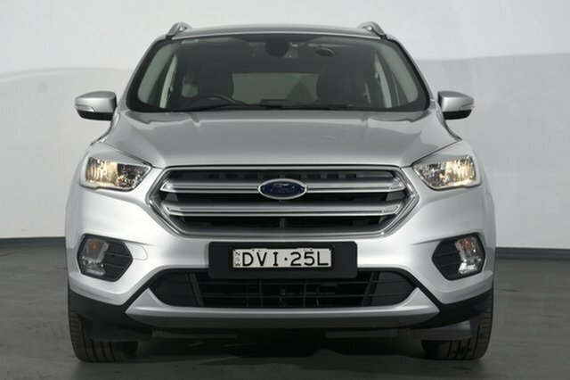 Discounted Used Ford Escape Trend 2WD, Narellan, 2018 Ford Escape Trend 2WD SUV