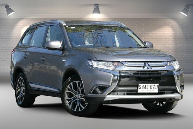 Used Mitsubishi Outlander ES AWD ADAS, Nailsworth, 2017 Mitsubishi Outlander ES AWD ADAS Wagon