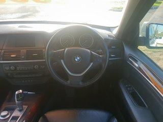 2008 BMW X5 xDrive30d Steptronic Executive Wagon.