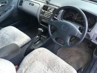 1998 Honda Accord VTi 50th Anniversary Sedan.