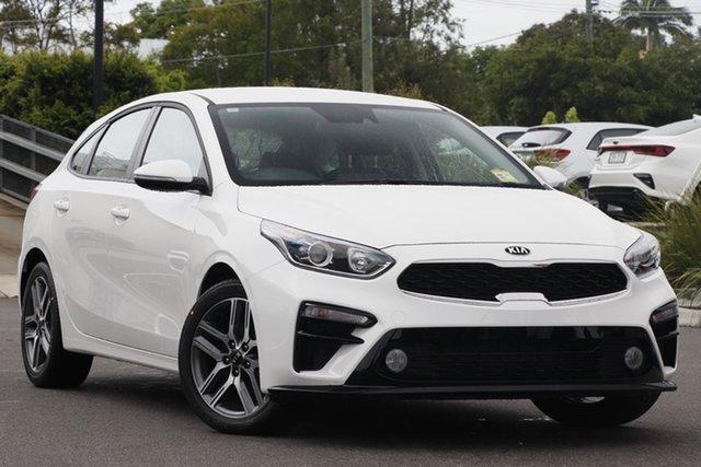 New Kia Cerato Sport, Toowong, 2019 Kia Cerato Sport Hatchback