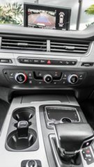 2016 Audi Q7 3.0 TDI Quattro Wagon.
