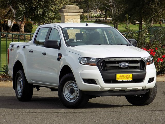 Used Ford Ranger XL Double Cab, Enfield, 2015 Ford Ranger XL Double Cab Utility