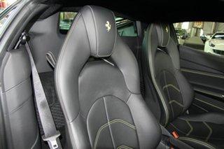 2016 Ferrari 488 GTB DCT Coupe.
