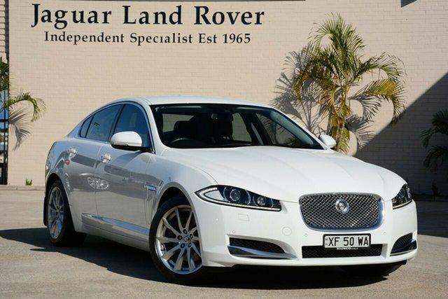 Used Jaguar XF Premium Luxury, Welshpool, 2011 Jaguar XF Premium Luxury Sedan