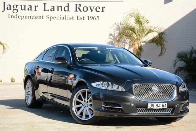 Used Jaguar XJ Premium SWB Luxury, Welshpool, 2012 Jaguar XJ Premium SWB Luxury Sedan