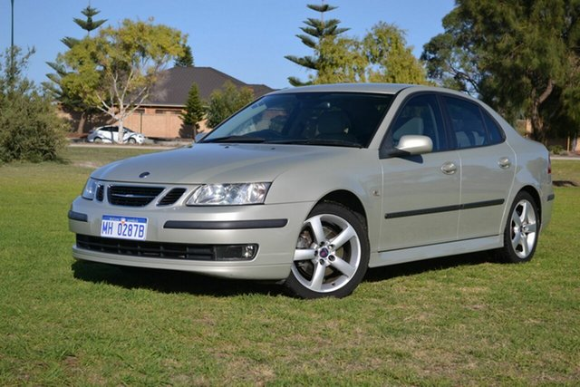Used Saab 9-3 Vector Sport 2.0T, Rockingham, 2007 Saab 9-3 Vector Sport 2.0T Sedan