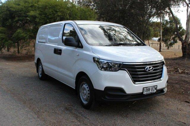 Discounted Demonstrator, Demo, Near New Hyundai iLOAD, Cheltenham, 2018 Hyundai iLOAD Van