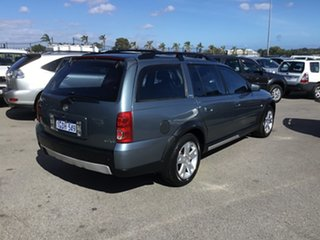 2006 Holden Adventra CX6 Wagon.