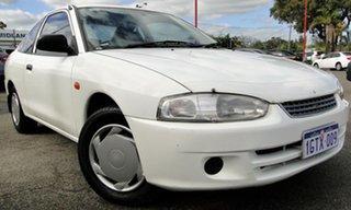 2003 Mitsubishi Lancer GLi Coupe.
