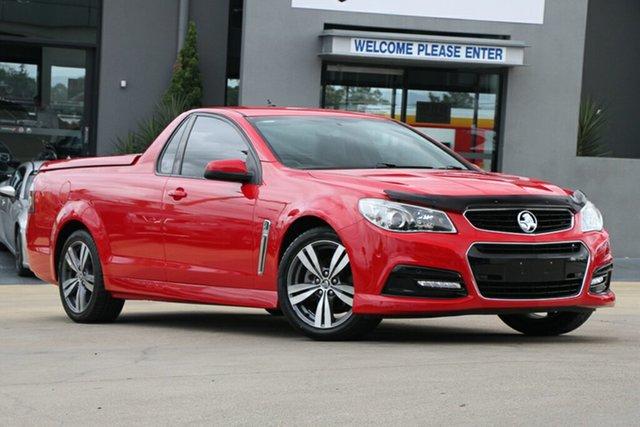 Used Holden Ute SV6 Ute, Indooroopilly, 2013 Holden Ute SV6 Ute Utility