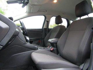2015 Ford Focus Trend PwrShift Sedan.