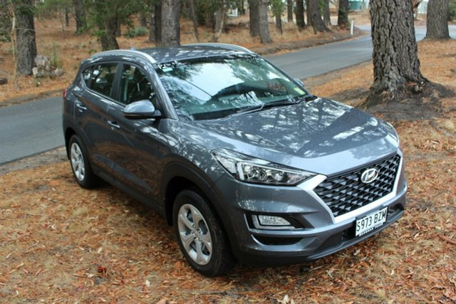 Discounted Demonstrator, Demo, Near New Hyundai Tucson, Cheltenham, 2018 Hyundai Tucson Wagon