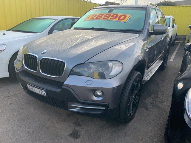 Used BMW X5 xDrive30d Steptronic, Cranbourne, 2010 BMW X5 xDrive30d Steptronic Wagon