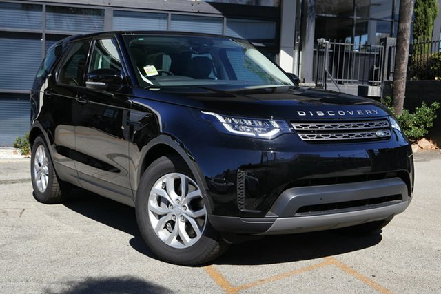 New Land Rover Discovery SD6 SE, Osborne Park, 2018 Land Rover Discovery SD6 SE Wagon