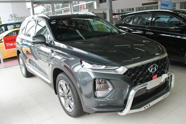 New Hyundai Santa Fe Highlander, Indooroopilly, 2018 Hyundai Santa Fe Highlander Wagon