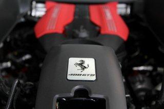 2018 Ferrari 488 GTB DCT Coupe.