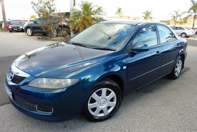 Used Mazda 6 Classic, Cheltenham, 2005 Mazda 6 Classic Sedan