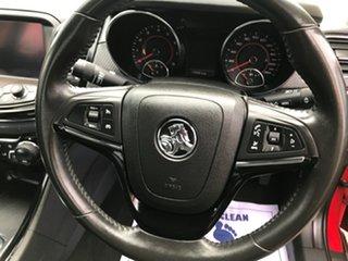 2014 Holden Commodore SV6 Sedan.