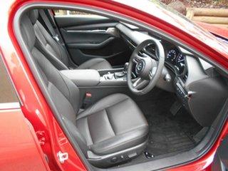 2019 Mazda 3 G25 SKYACTIV-Drive GT Hatchback.