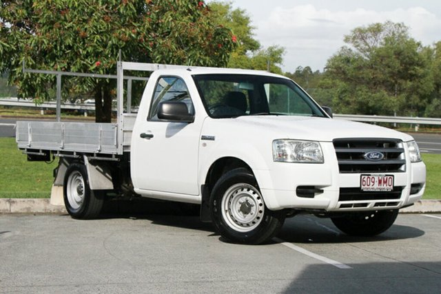 Used Ford Ranger XL 4x2, Indooroopilly, 2007 Ford Ranger XL 4x2 Utility