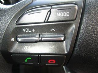 2017 Hyundai i30 Active Hatchback.