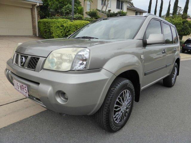 Used Nissan X-Trail ST (4x4), Southport, 2005 Nissan X-Trail ST (4x4) Wagon