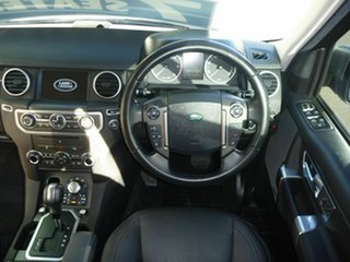 2012 Land Rover Discovery 4 SDV6 CommandShift HSE Wagon.