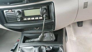 2014 Mitsubishi Triton GLX (4x4) Double Cab Utility.