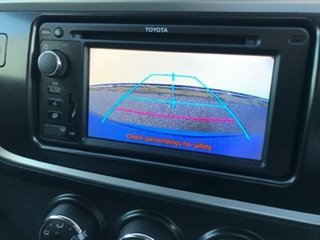 2014 Toyota Corolla Ascent Sport Hatchback.