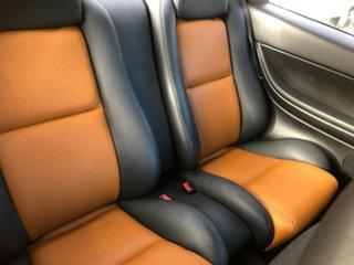 2005 Holden Monaro CV8-Z Coupe.