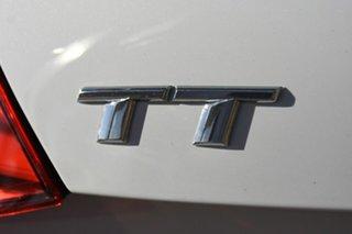 2017 Audi TT Sport S Tronic Quattro Coupe.