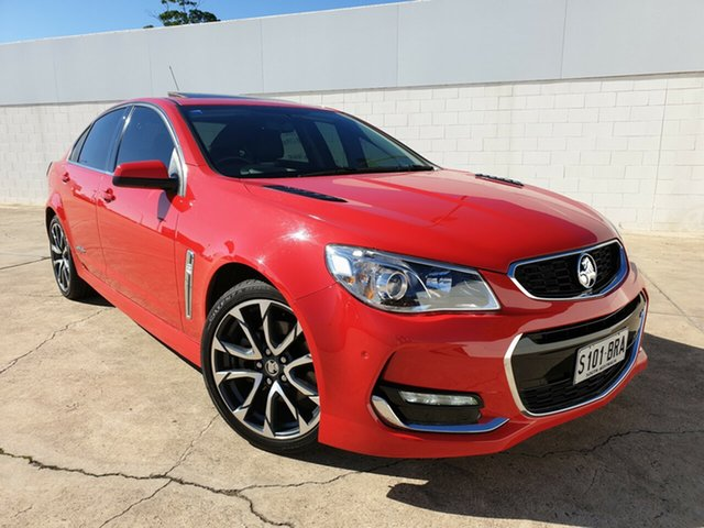 Used Holden Commodore SS V, Cheltenham, 2015 Holden Commodore SS V Sedan