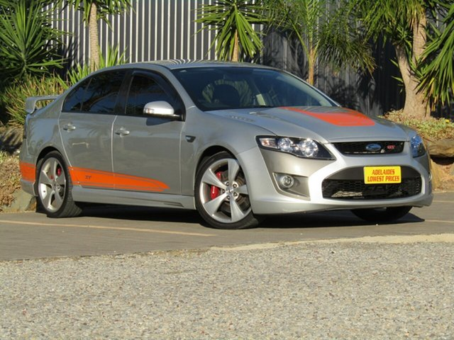 Used Ford Performance Vehicles GT, Enfield, 2010 Ford Performance Vehicles GT Sedan